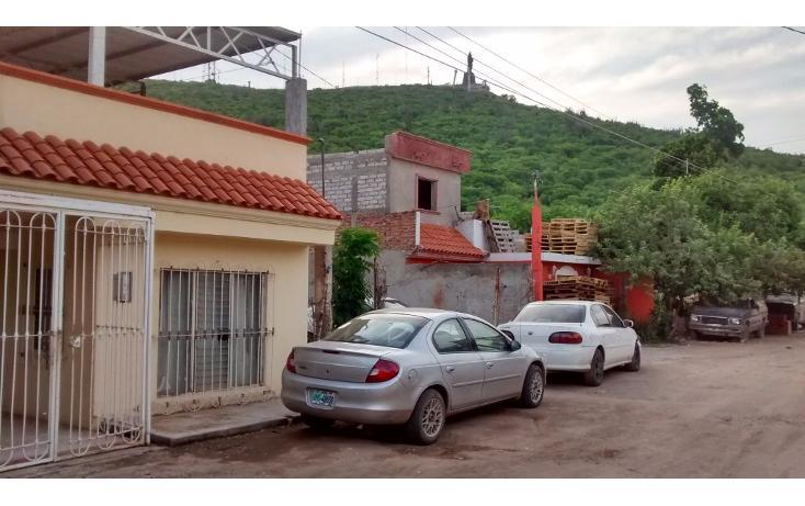Foto de casa en venta en  , las malvinas, ahome, sinaloa, 1709938 No. 02