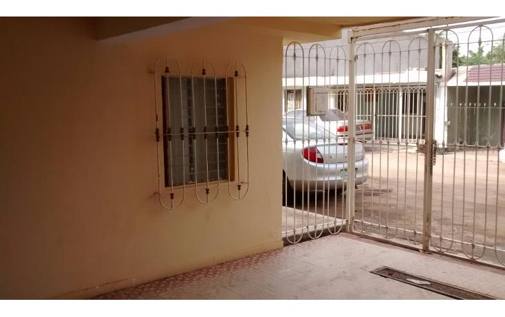 Foto de casa en venta en  , las malvinas, ahome, sinaloa, 1709938 No. 03
