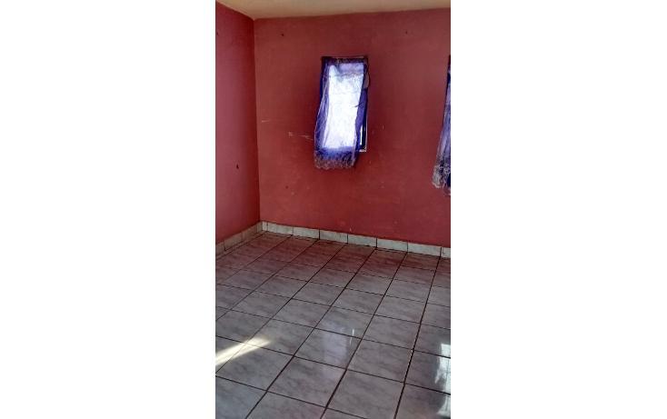 Foto de casa en venta en  , las malvinas, ahome, sinaloa, 1709938 No. 06