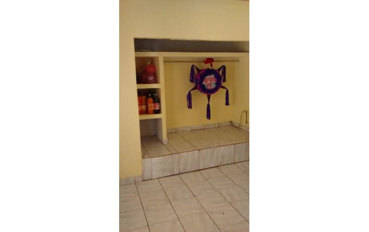 Foto de casa en venta en  , las malvinas, ahome, sinaloa, 1709938 No. 08