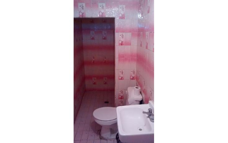 Foto de casa en venta en  , las malvinas, ahome, sinaloa, 1709938 No. 09
