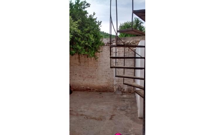 Foto de casa en venta en  , las malvinas, ahome, sinaloa, 1709938 No. 10