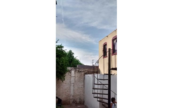 Foto de casa en venta en  , las malvinas, ahome, sinaloa, 1709938 No. 13