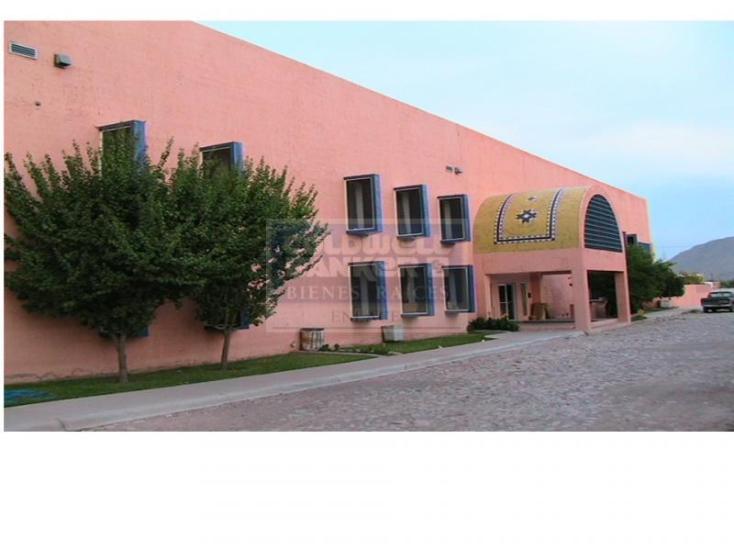 Foto de edificio en venta en jesus garcía , alsalcia y lorena, camargo, chihuahua, 623061 No. 01