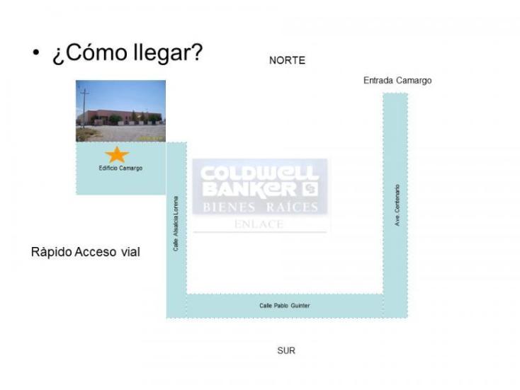 Foto de edificio en venta en jesus garcía , alsalcia y lorena, camargo, chihuahua, 623061 No. 02