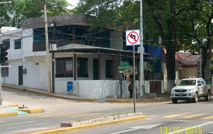 Foto de local en venta en  , jesús garcia, centro, tabasco, 1406741 No. 01