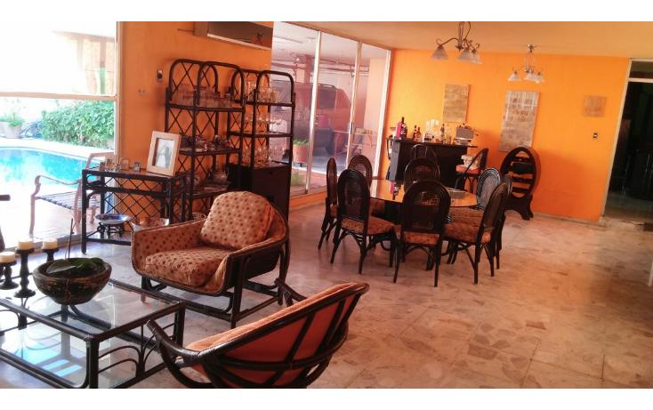 Foto de casa en venta en  , jes?s garcia, centro, tabasco, 1602446 No. 02