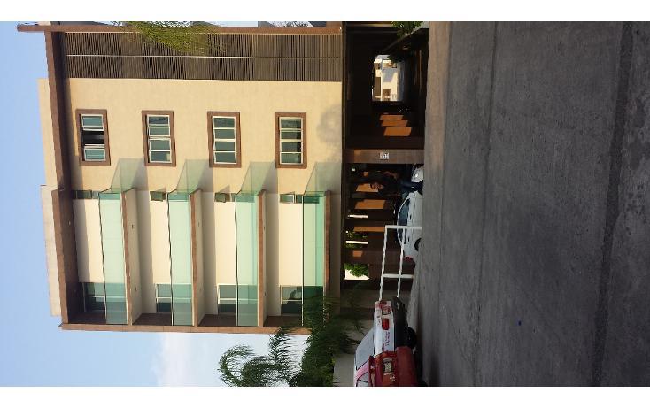 Foto de departamento en renta en  , jesús garcia, centro, tabasco, 1748746 No. 03