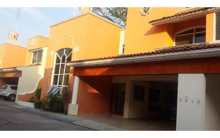 Foto de casa en renta en  , jesús garcia, centro, tabasco, 1748808 No. 01