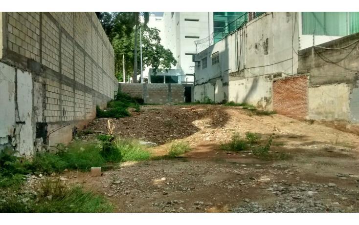 Foto de terreno habitacional en renta en  , jesús garcia, centro, tabasco, 1872326 No. 04