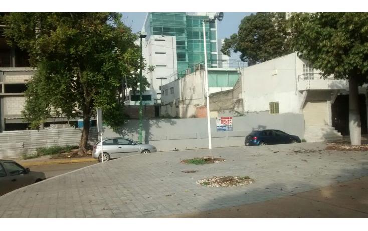 Foto de terreno habitacional en renta en  , jesús garcia, centro, tabasco, 1872326 No. 07
