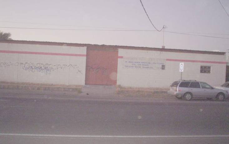 Foto de nave industrial en venta en  , jes?s garcia, hermosillo, sonora, 1084187 No. 01