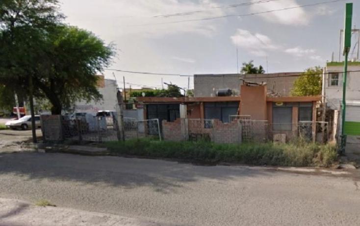 Foto de terreno comercial en renta en  , jesús garcia, hermosillo, sonora, 1568004 No. 01