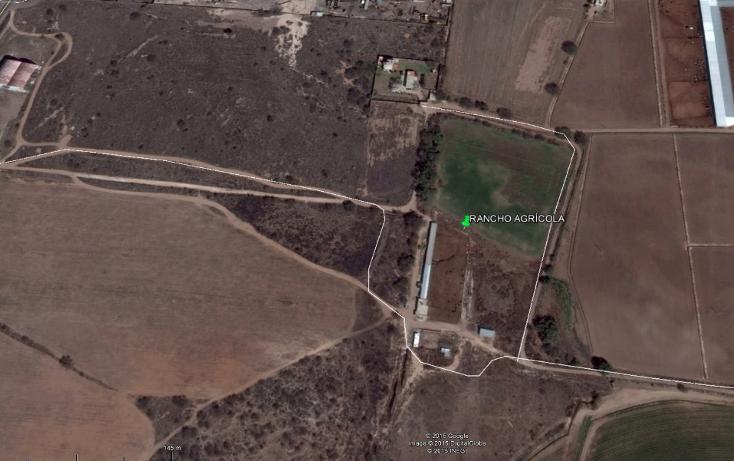 Foto de rancho en venta en  , jesús gómez portugal, aguascalientes, aguascalientes, 1052687 No. 01