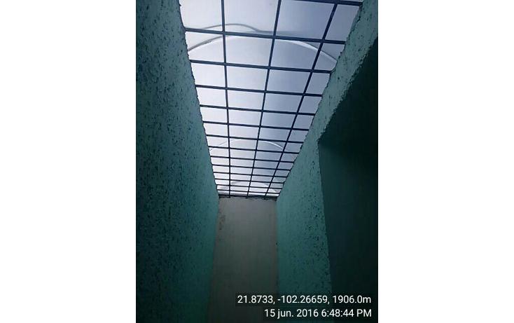 Foto de casa en venta en  , jes?s g?mez portugal, aguascalientes, aguascalientes, 2013606 No. 03