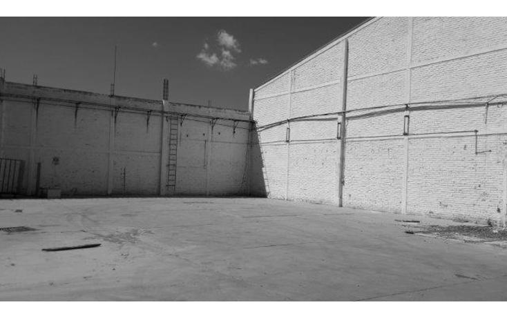 Foto de nave industrial en venta en  , jesús gómez portugal (margaritas), jesús maría, aguascalientes, 1191027 No. 05
