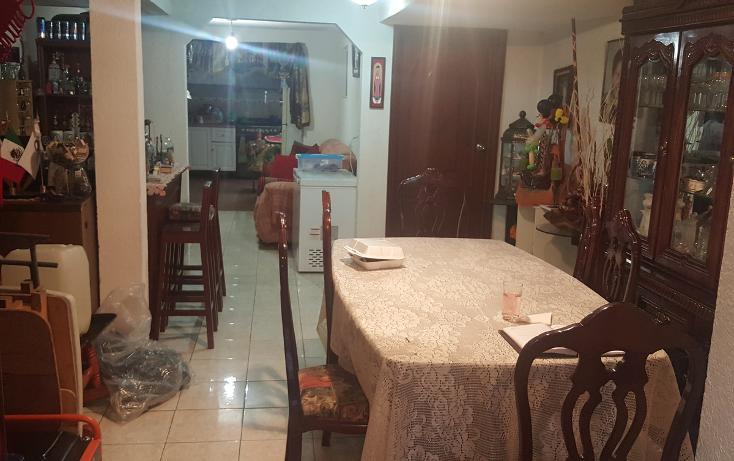 Foto de casa en venta en  , jesús jiménez gallardo, metepec, méxico, 2006754 No. 02