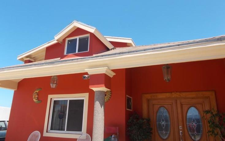 Foto de casa en venta en  436, chapultepec, ensenada, baja california, 1344361 No. 04