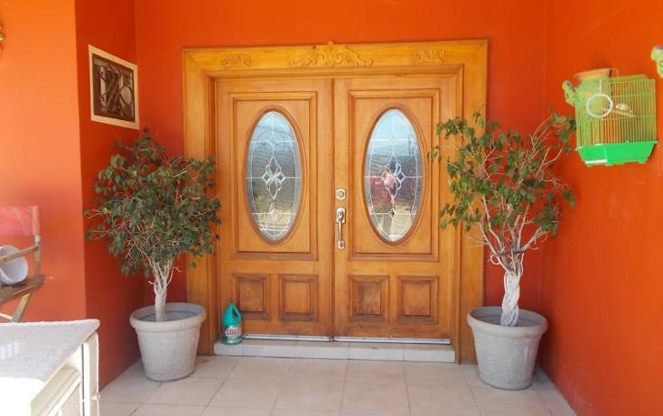 Foto de casa en venta en  436, chapultepec, ensenada, baja california, 1344361 No. 05