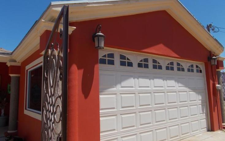 Foto de casa en venta en  436, chapultepec, ensenada, baja california, 1344361 No. 06