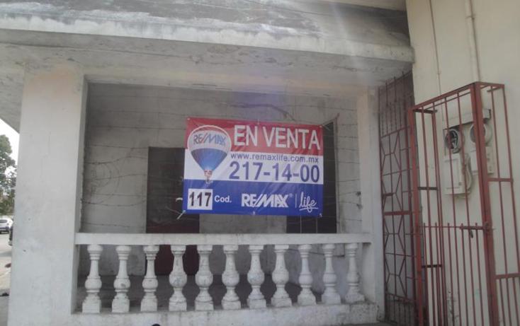 Foto de casa en venta en  , jesús luna luna, ciudad madero, tamaulipas, 1059807 No. 02