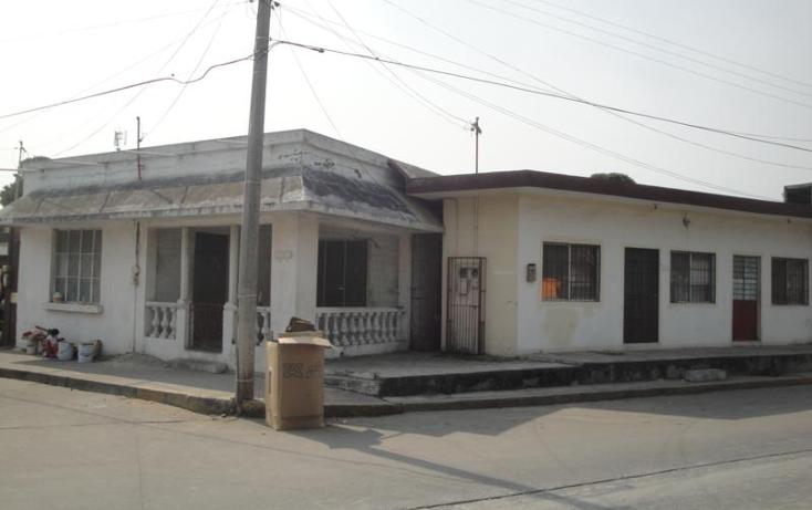 Foto de casa en venta en  , jesús luna luna, ciudad madero, tamaulipas, 1059807 No. 03