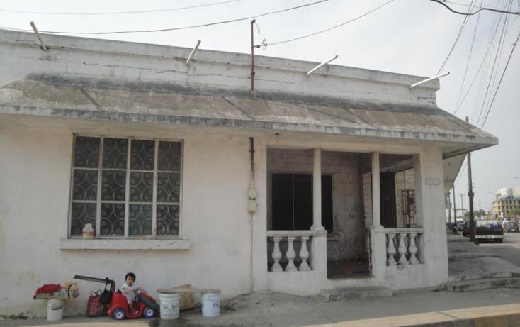 Foto de casa en venta en  , jesús luna luna, ciudad madero, tamaulipas, 1059807 No. 04
