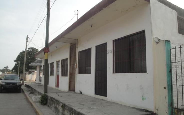 Foto de casa en venta en  , jesús luna luna, ciudad madero, tamaulipas, 1059807 No. 05