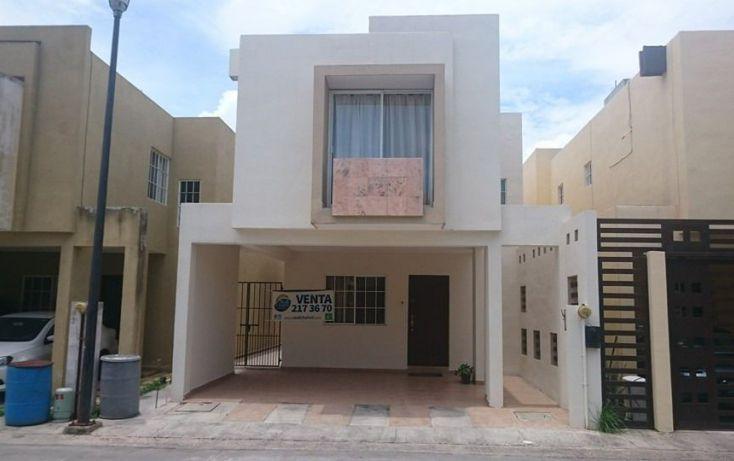 Foto de casa en venta en, jesús luna luna, ciudad madero, tamaulipas, 1083589 no 01
