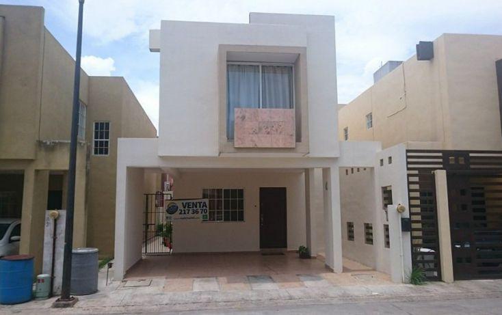 Foto de casa en venta en, jesús luna luna, ciudad madero, tamaulipas, 1083589 no 07