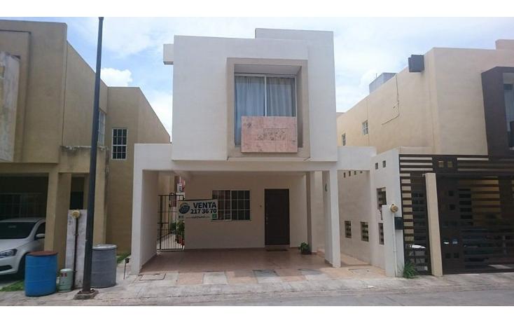 Foto de casa en venta en  , jes?s luna luna, ciudad madero, tamaulipas, 1083589 No. 07