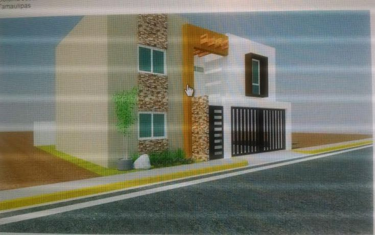 Foto de casa en venta en, jesús luna luna, ciudad madero, tamaulipas, 1227709 no 01