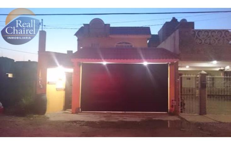 Foto de casa en venta en  , jesús luna luna, ciudad madero, tamaulipas, 1249669 No. 02