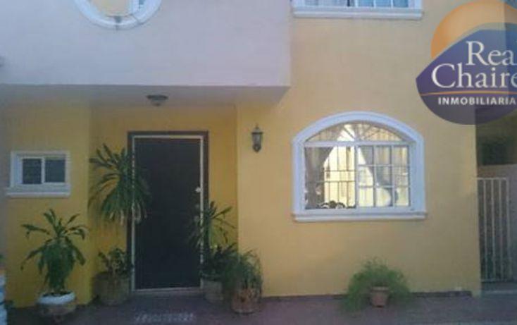 Foto de casa en venta en, jesús luna luna, ciudad madero, tamaulipas, 1249669 no 03
