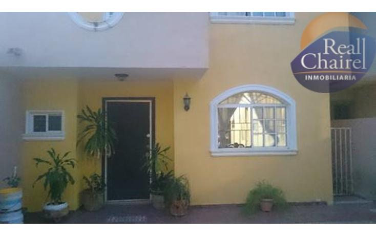 Foto de casa en venta en  , jesús luna luna, ciudad madero, tamaulipas, 1249669 No. 03