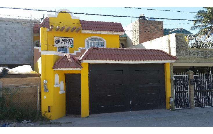 Foto de casa en venta en  , jesús luna luna, ciudad madero, tamaulipas, 1249669 No. 11
