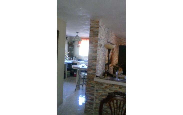 Foto de casa en venta en  , jes?s luna luna, ciudad madero, tamaulipas, 1298055 No. 04