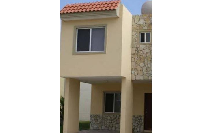 Foto de casa en venta en  , jes?s luna luna, ciudad madero, tamaulipas, 1703918 No. 01