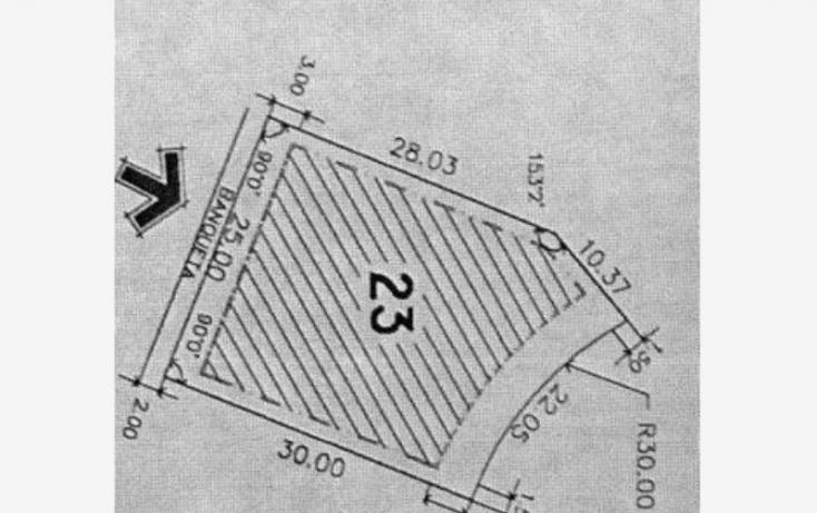 Foto de terreno habitacional en venta en, jesús maría echavarría recreativo, torreón, coahuila de zaragoza, 414967 no 01