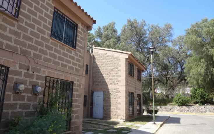 Foto de casa en venta en  , jesús maría, ixtapaluca, méxico, 1208895 No. 01