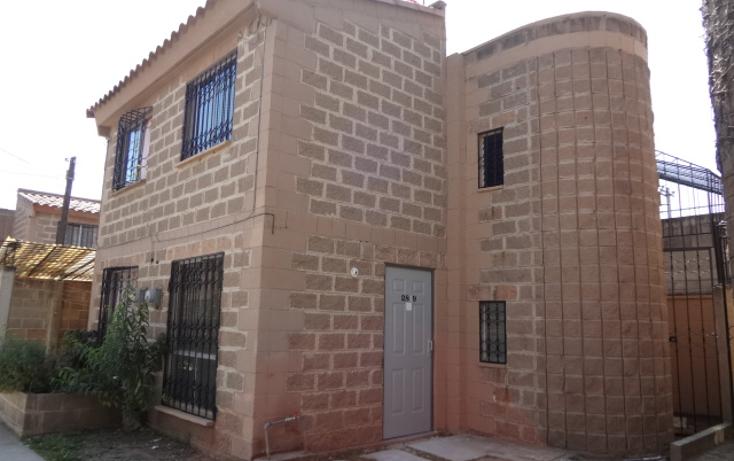 Foto de casa en venta en  , jesús maría, ixtapaluca, méxico, 1208895 No. 02