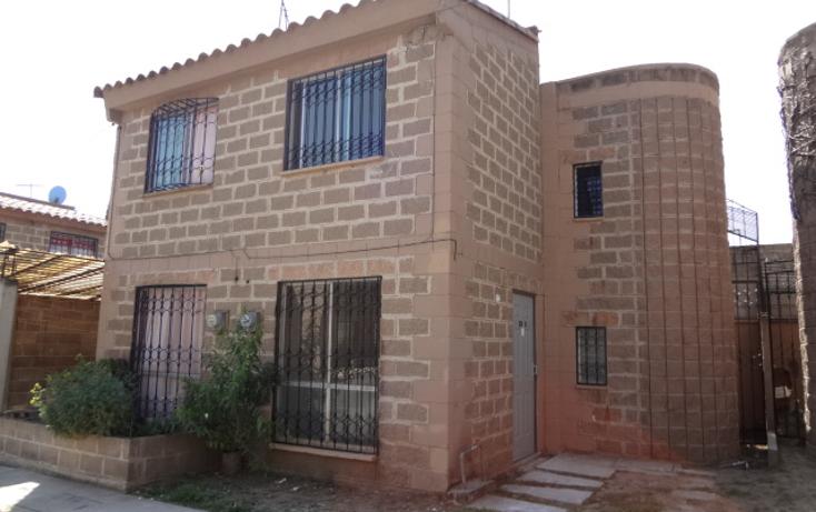 Foto de casa en venta en  , jesús maría, ixtapaluca, méxico, 1208895 No. 03