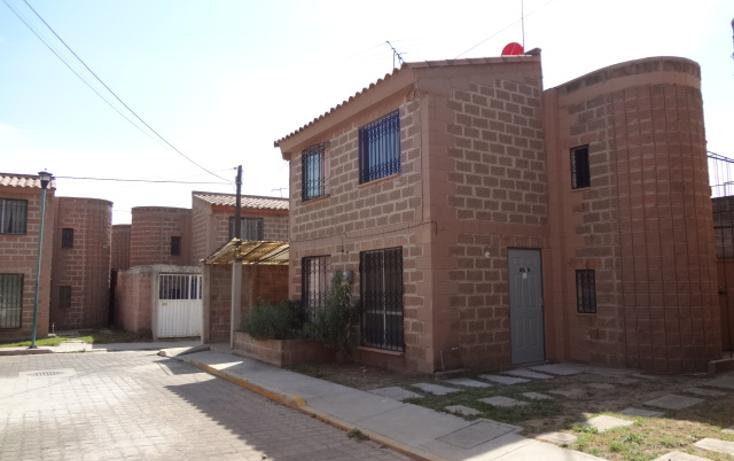 Foto de casa en venta en  , jesús maría, ixtapaluca, méxico, 1208895 No. 39