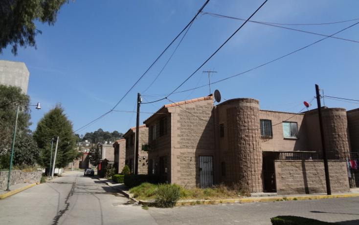 Foto de casa en venta en  , jesús maría, ixtapaluca, méxico, 1208895 No. 41