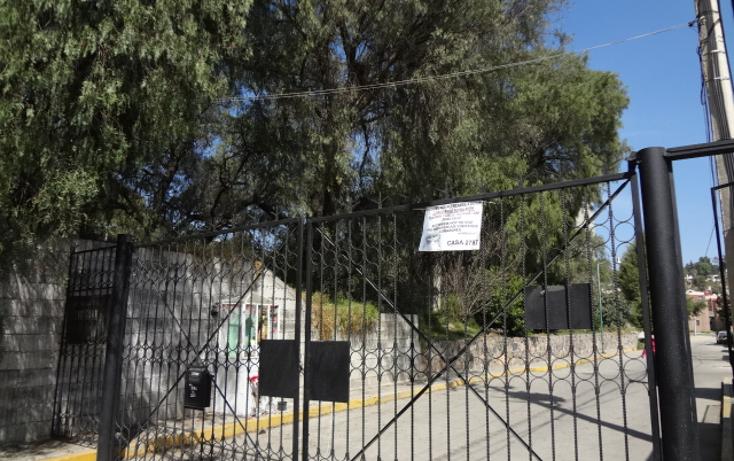 Foto de casa en venta en  , jesús maría, ixtapaluca, méxico, 1208895 No. 43