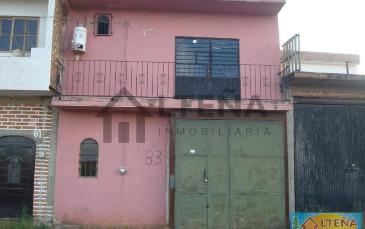 Foto de casa en venta en  , jesús maria, jesús maría, jalisco, 1076243 No. 01