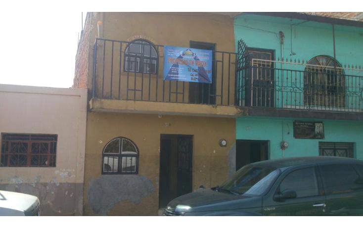 Foto de casa en venta en  , jesús maria, jesús maría, jalisco, 1270445 No. 01