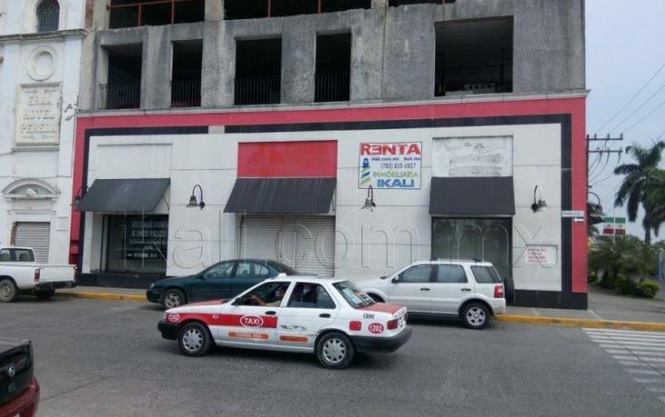 Foto de local en renta en jesus reyes heroles 1, túxpam de rodríguez cano centro, tuxpan, veracruz, 1993454 no 03