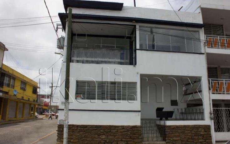 Foto de oficina en renta en jesus reyes heroles 31, túxpam de rodríguez cano centro, tuxpan, veracruz, 579492 no 02