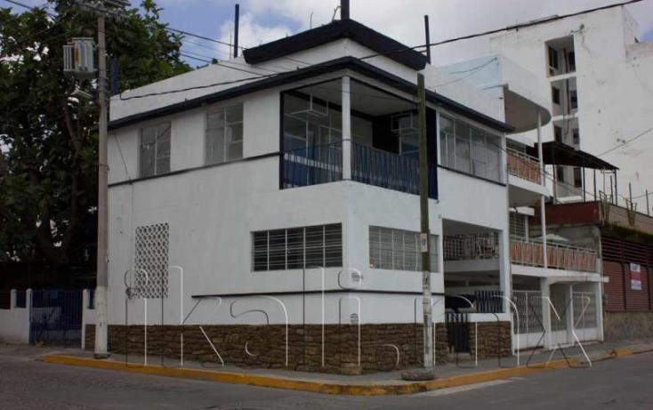 Foto de oficina en renta en jesus reyes heroles 31, túxpam de rodríguez cano centro, tuxpan, veracruz, 579492 no 03
